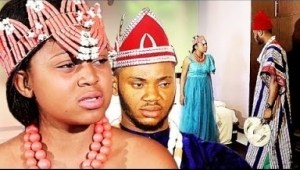 Video: Heart Of A Dangerous Queen 1  | 2018 Latest Nigerian Nollywood Movie